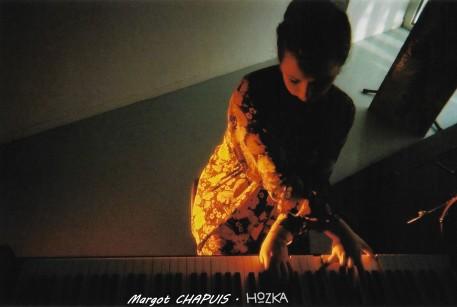 Margot WP
